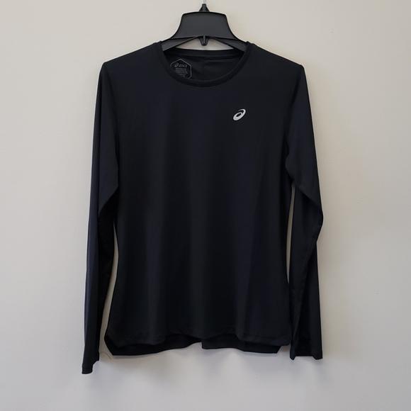 NWT Asics T-Shirt Long Sleeves